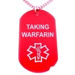 Международные рекомендации по корректировке дозы варфарина в зависимости от МНО