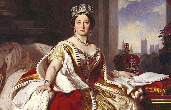 Королева Виктория носительница гена ГЕМОФИЛИИ