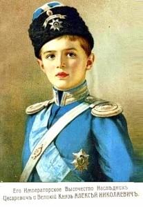 Царевич Алексей страдал нарушением свертывания крови