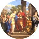 Клеопатра и Цезарь