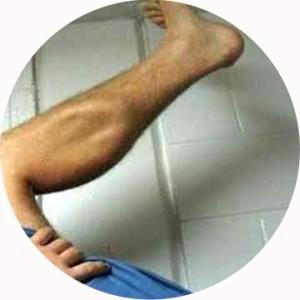 Судороги ног симптом серьезных заболеваний