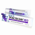 Троксевазин: официальная инструкция по применению, цена, отзывы экспертов, аналоги