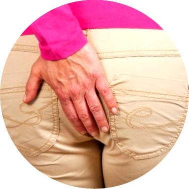 Грибок стопы и ногтей лечение