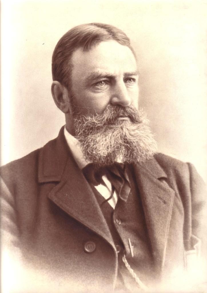 Василий Васильевич Чирков - врач